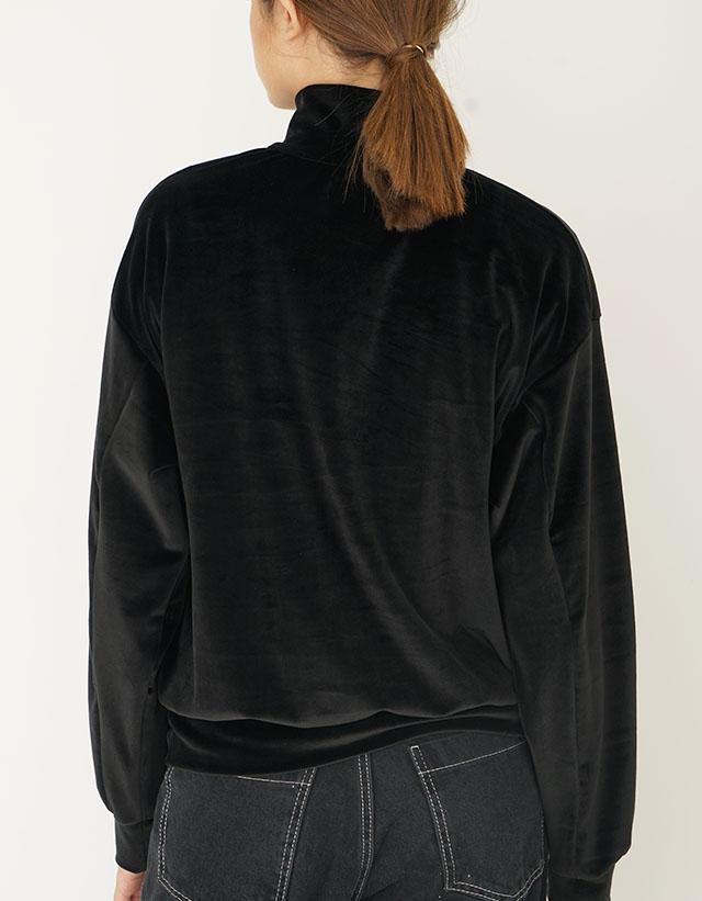 Buzo Moore velvet