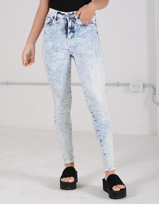 Jeans Skinny Malibu