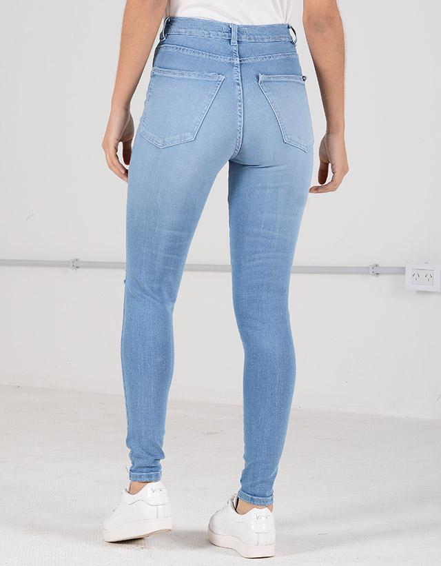 Jeans Skinny Alfie Plus