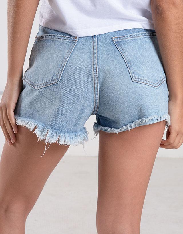 Shorts Mom Miley
